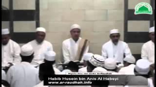 Qasidah Ya habibana Ali _Majelis Ar Raudhah Solo