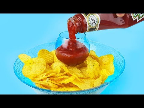 9 AWESOME PARTY TRICKS!