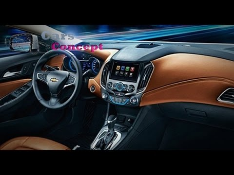 2016 Chevy Chevelle Test Drive Youtube