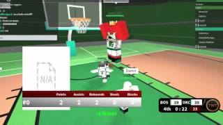 Roblox Nba Hoopz (Call Me Mr.Clutch) Highlights/Funny Moments