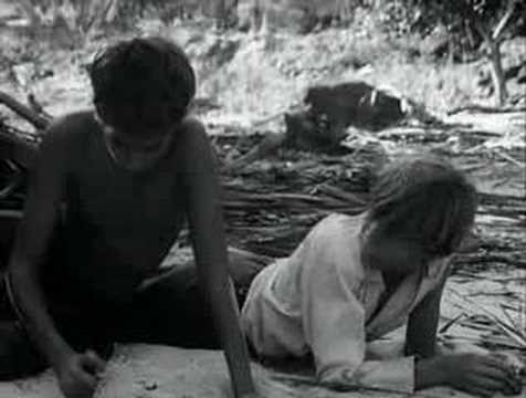 Lord of the Flies (1963) [Deleted Scene]
