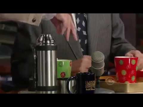 Bill Murray - Interview Letterman 2012 12 06 HQ