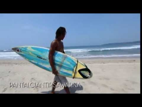 sucol tour and travel Banten Indonesia (sawarna beach) and B