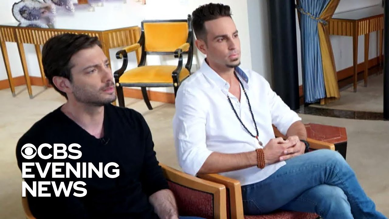 HBO online dating documentario