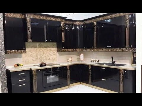 150 Modular kitchen designs 2020 catalogue 3 - YouTube