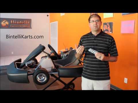 Rolling Kart Stands For Racing Karts Horizontal And V