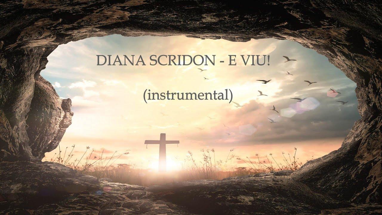 Download Diana Scridon - E Viu! (Instrumental)