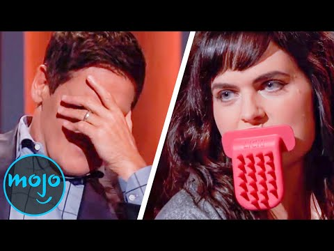 Another Top 10 Worst Shark Tank Pitches