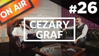 On Air #26 - Cezary Graf