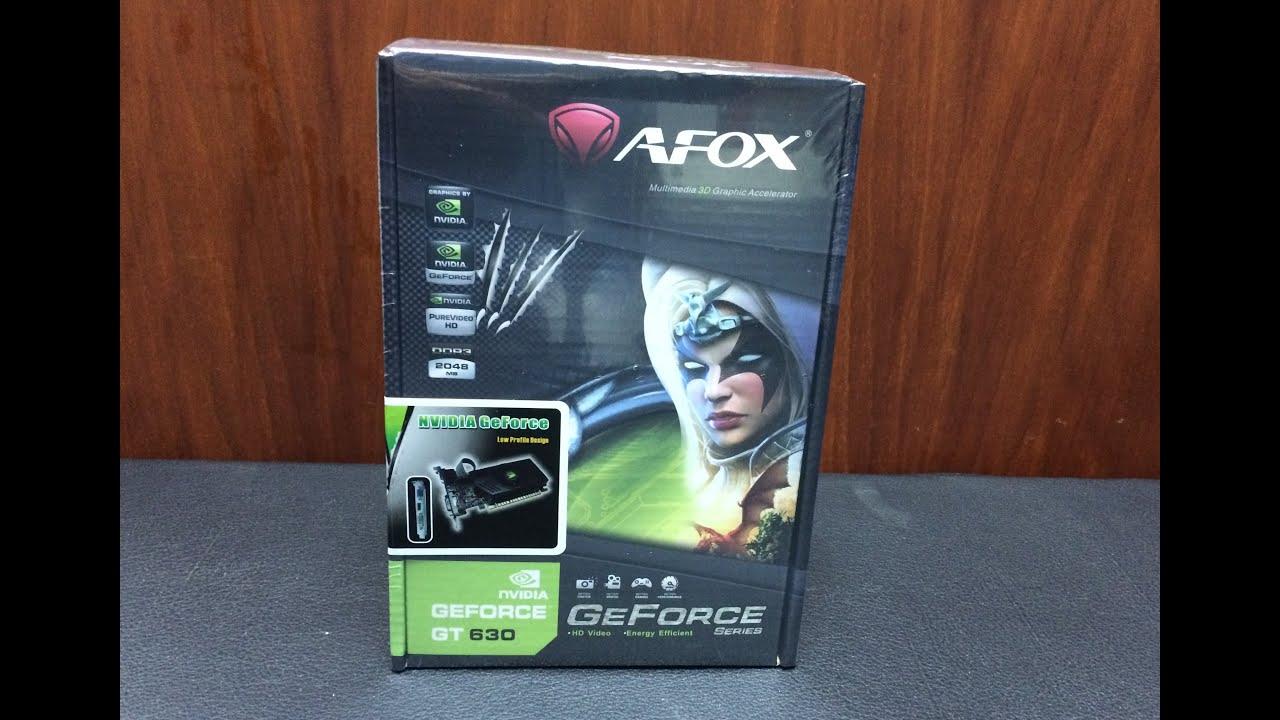 Видеокарта nvidia geforce gt 630 | видеокарты nvidia geforce.