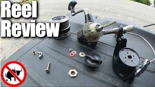 HONEST Fishing Reel Review - Is a $10 Daiwa Fishing Reel Worth It?