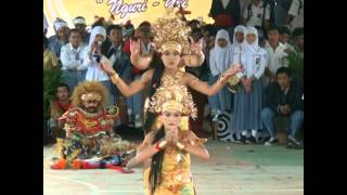 Wahyu Turonggo Panuntun ( XI meka B )
