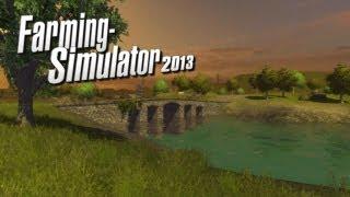 Farming Simulator 2013 - Wielobarwny świat rolnictwa