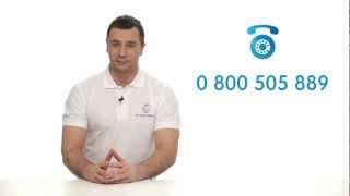 видео Заказ и доставка питьевой воды