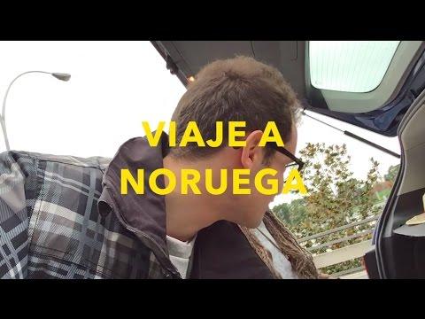VIAJE A NORUEGA (OSLO)