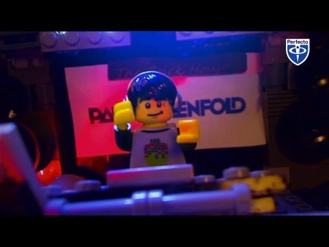 Paul Oakenfold Feat. Austin Bis - Who Do You Love (Official Music Video)