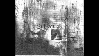 Subject 98 - Heavy Air
