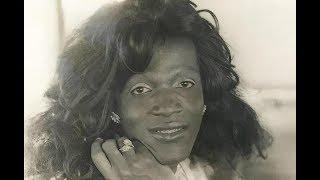 ●history: Marsha 'pay No Mind' Johnson