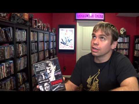 Movie Mayhem: Stuart Gordon's Edmond