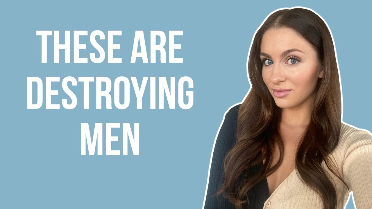 These Are The Weaknesses That Destroy Men | Courtney Ryan