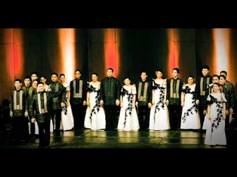 Wind Beneath My Wings - Philippine Madrigal Singers [HQ]
