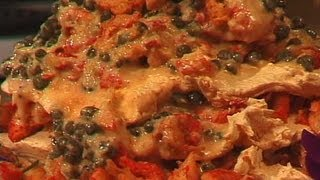 Appetizer Idea - Crawfish Torte