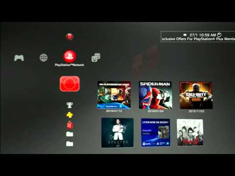 [PS3/CFW] How to go online 4.78/How to install Rebug 4.78.1 CEX
