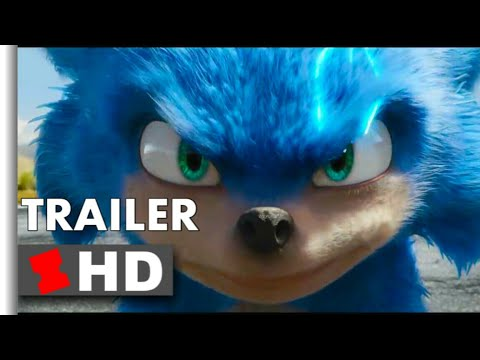 #sonic-#movie-#trailer-sonic-the-hedgehog-2019-‧-official-trailer-hd