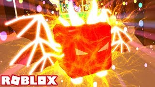 I TRIED TO MAKE A SHINY DIAMOND OVERLORD AND THIS HAPPENED... | Roblox Bubble Gum Simulator