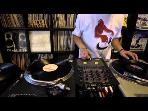 DJ 2 Fresh Oldschool Latin Hi Energy/Freestyle Quickmix