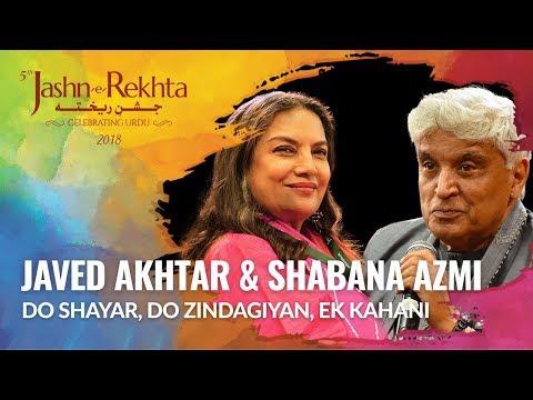jan-nisar-akhtar-&-kaifi-azmi-:-do-shayar,-do-zindagiyan,-ek-kahani-|-5th-jashn-e-rekhta-2018