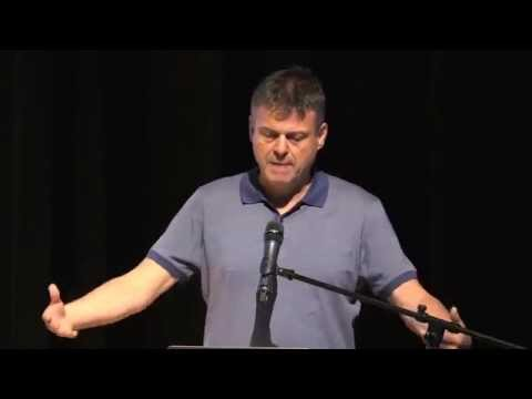 BDSBTB 2015: Martin Odersky, Spark -- the Ultimate Scala Collections