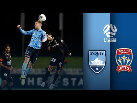 Sydney Newcastle Jets Goals And Highlights