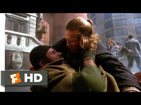 The Fisher King (3/8) Movie CLIP - The Red Knight (1991) HD