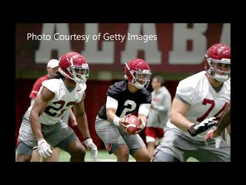 Ryan Fowler and Drew DeArmond discuss how Tua's injury could impact QB Competition