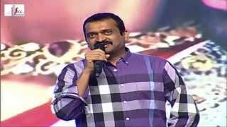 chiranjeevi is a god bandla ganesh   subramanyam for sale movie audio launch   sai dharam tej
