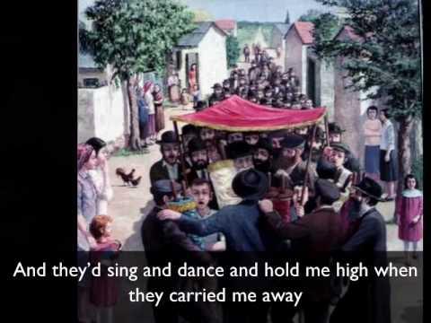 "Torah Song - ""The Place Where I Belong"""