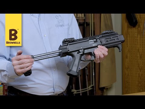 Quick Tip: H&K MP5K Vs CZ Scorpion Micro