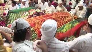 Makhdoom Shah Baba Dargah I Mahim I Overview of Dargah