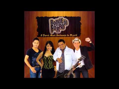 cd completo bonde do forro 2011