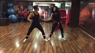 Video ZUMBA Ed Sheeran- Shape of you Zumba Fitness  Aadil khan download MP3, 3GP, MP4, WEBM, AVI, FLV Agustus 2018