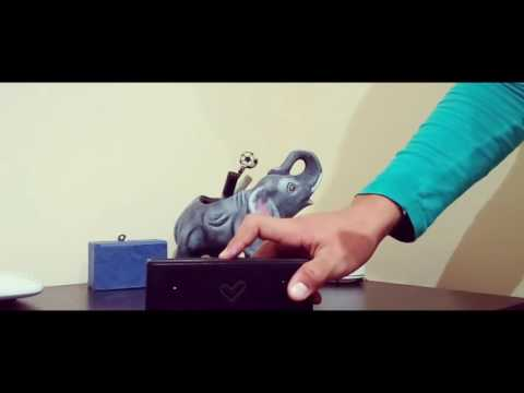 Unboxing Energy Music Box