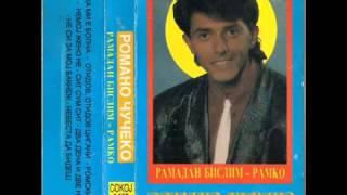 Ramadan Bilsim - Ramko - 1991 - 8.Bori te ove  Dj Kadri-Romaboy