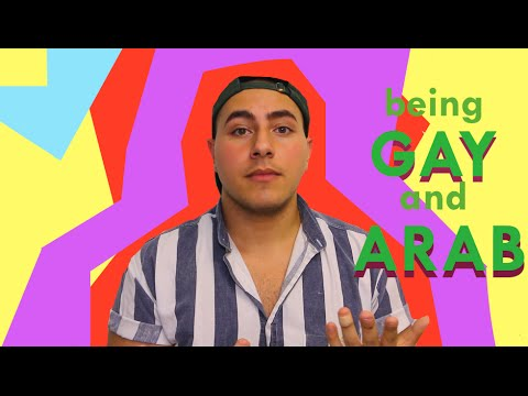 Being Gay and Arab