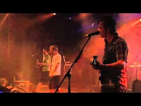 ENTER SHIKARI - Juggernauts - Reading 2010