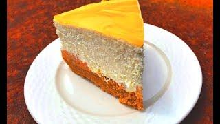 Cheesecake cu gutui și brînză de casă Rețetă simplă și rapidă
