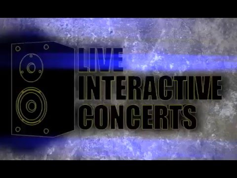 Eyesis Star + I & Ideal - Reflections (Live Interactive Concerts)