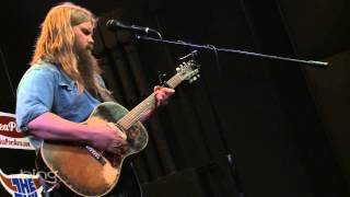 Chris Stapleton - The Right Ones (Bing Lounge)