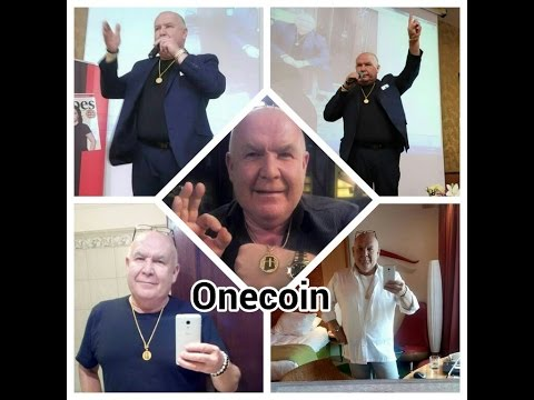 OneCoin Top Earner Juha Explains Why He Walked Away From 250K EUR per month
