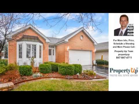Home For Sale In Bartlett, Illinois 60103